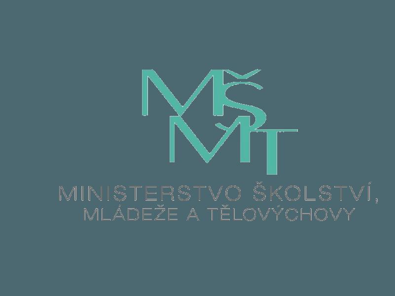 MInisterstvo školství mládeže a tělovýchovy | Logo