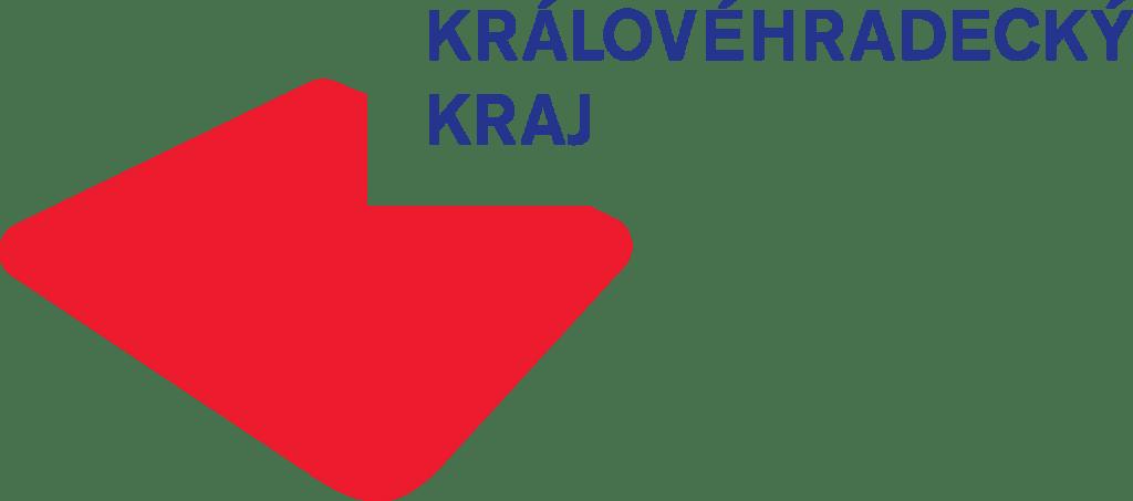 Královéhradecký kraj | logo